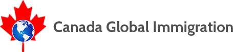 Canada Global Immigration Logo